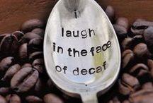 Teas and other caffeinated delights / by Sohaila Lucero