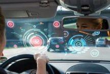Connected, Autonomous & Flying Vehicles
