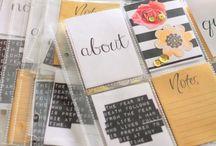 Pocket Letters / Pocket Letter ideas and inspiration.