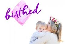 Birthed eBook