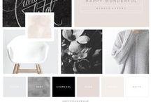 Calhoun Blog Inspiration / by Allis Calhoun