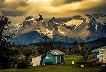 peru | chile | argentina / by kyla