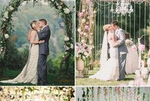 Wedding  / I'm getting married in 2016 / by Gisel Zazueta
