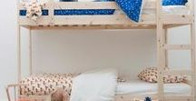 • kidsroom • / Infinite imagination to create the perfect little safe haven for your kid.