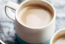 Coffee ☕️ / Make those coffee shop style coffee drinks at home with these recipes from lattes, mochas, and espressos, bring Starbucks and coffee shop flavors into your kitchen.