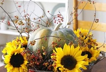 autumn decorations ideas