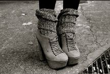 Clothes Hog...Shoes ! / Shoes!.......casual.....dressy.....boots of all kinds! / by Sandra Walling
