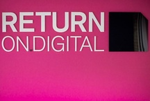 Return On Digital HQ / by Return On Digital