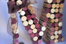 Corky Crafts!!