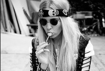 HippyChic!....... / HippieStuff!!..... / by Sandra Walling