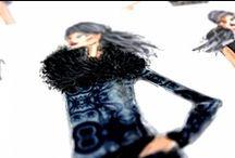 Fashion Illustration / by Fashion Studio Magazine