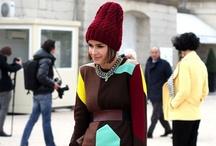 Miroslava Duma - former Harper's Bazaar Russia editor