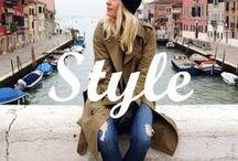 Style Iconolatry / by Elleanor Healy