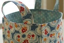 Crafting With Decorator Fabrics
