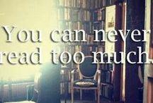 Books / books reading