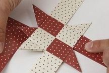 :: PAPER JAM - PAPER CRAFTS & DESIGNS / PAPER CRAFTS / by Connie Kight