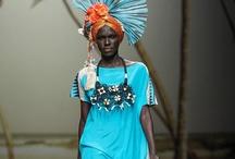 CAPE TOWN - Mercedes-Benz Fashion Week