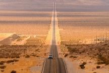 Road Trip!...... / by Sandra Walling