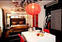 Fashion Hotel - Amsterdam