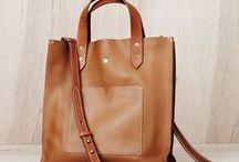 Style: Purse Addiction! / #bags #totes #purse #bolso #cartera  / by Claudia Martin