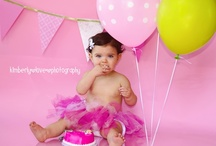 Kimberly Love Photography / My own photography work of babies, children, seniors, and families
