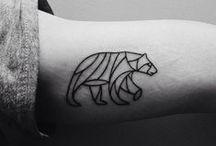 Tattoo / by Manuel Gómez
