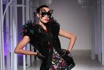 International Couture Fashion Week 2012