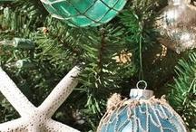 Beach Life - Christmas / by Linda Hudick