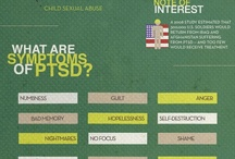 PTSD / by Cecily Rodgers Counseling, PLLC