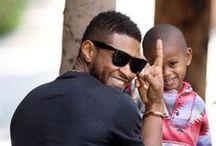 Usher... my....guy
