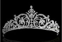 A Terrible Tiara Obsession! / by Leanne Cooke