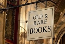 Bookstores And Libraries..almost Heaven / by Linda Hunter