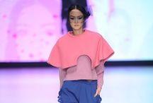 Hong Kong Fashion Week - January 2013