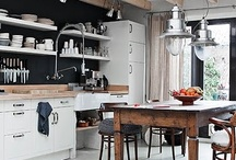 ✭ Dream Home - Kitchen ✭ / by Serenissime Kidstore Lyon