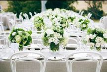 WEDDING RECEPTION / by Be Designed.