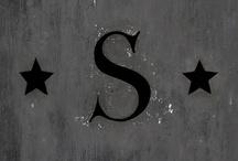 ✭ S for Serenissime ✭