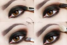 Beauty: Makeup / by Claudia Martin
