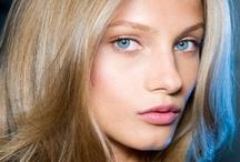 Anna Selezneva 1 / #Anna #Selezneva #Women #Editorial #Fashion #photographer #Drew #Denny / by Drew Denny