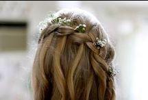 Haarstyles und Frisuren