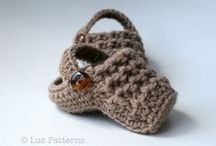 Crochet + Crochet: Children / Inspiration, when I have time. / by Claudia Martin