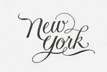 +NYC+ / by Mary Ellen Skye