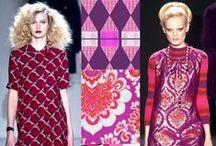 Trends Autumn/Winter 2014-15