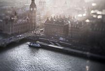 +LONDON+ / by Mary Ellen Skye