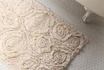 Crafty: Rugs / by Claudia Martin