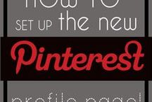 4 PINTEREST INTEREST / PINTEREST STUFF / by Connie Kight