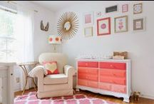 Nursery / by Ashley Chambley