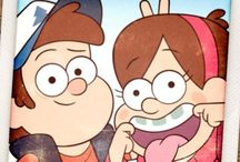 """Gravity Falls / """"Remember: Reality is an illusion and the universe is a hologram, buy gold, bye!!!!"""" / by Noelle Noland O.o"""