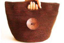 Crochet + Crochet: Tapestry / by Claudia Martin