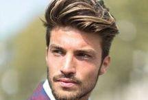 Fahion Haircuts || 2015 / Εντυπωσιάστε, όχι μόνο με το ντύσιμό σας, αλλά και με το περιποιημένο σας κούρεμα, το οποίο θα ολοκληρώσει τις εμφανίσεις σας! Εμπνευστείτε!