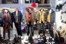 Xmas @ Mousoulis Stores || Ταξιαρχών 77 - Κορυδαλλός / Τα καταστήματα Mousoulis και το Mousoulis.gr σας εύχονται ΚΑΛΕΣ ΓΙΟΡΤΕΣ και ΚΑΛΑ ΧΡΙΣΤΟΥΓΕΝΝΑ!